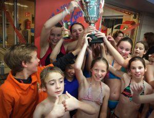 """De winnaars van 2016-11-26 SZT, """"De Kring"""""""